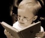Baby Reading