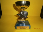 Small Trophy